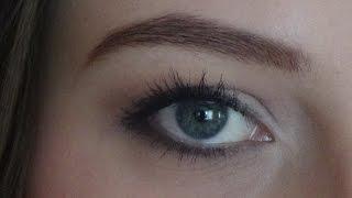 Макияж Майли Сайрус из фильма LOL / Make-up Miley Cyrus