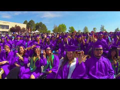 San Juan College Video Compilation