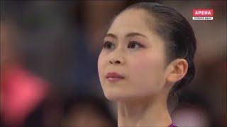 2016世界選手権FS(2016-04-02ボストン) 安心して観ていられる唯一の日本...