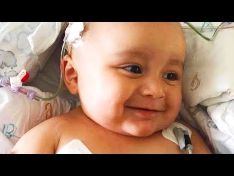 Insurance Company: Baby Too Expensive To Keep Alive