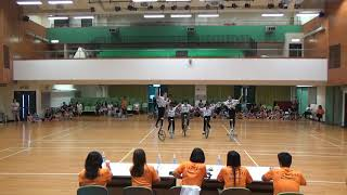 Publication Date: 2019-07-14 | Video Title: 19香港單輪車花式挑戰賽小團體花式甲組亞軍