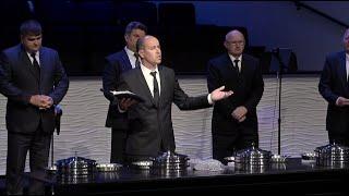 8-2-2020 Church of Christ the Savior Sunday Evening Service