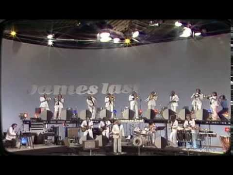 James Last & Orchester - Medley 1975