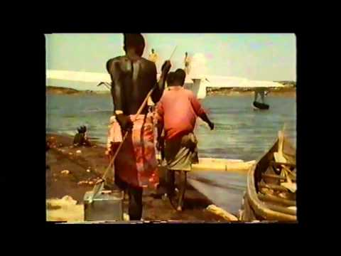 The Last African Flying boat full documentary