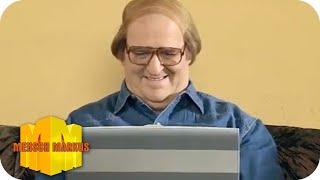 Herr Krause sucht das Glück: Online Dating