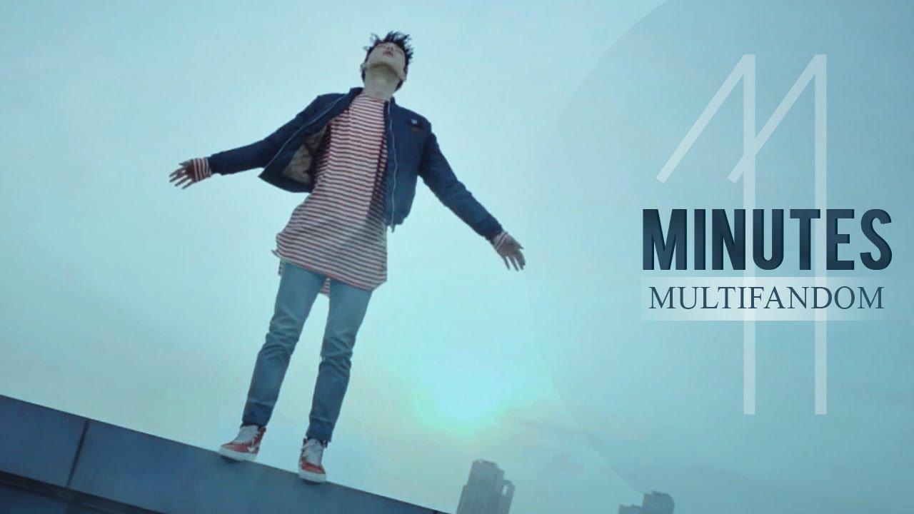 Download •MultiFandom - 11 minutes•