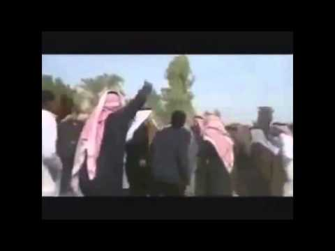 Allahu Akbar Drop the Bomb [Arabic]