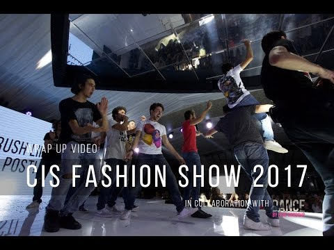 CIS FASHION SHOW 17 Wrap Up | Is It Time To Post Yet? Social Media Take Over | Lyne Gandour