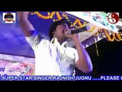 Singer Rajnish Jugnu Super Hitt Stage Show