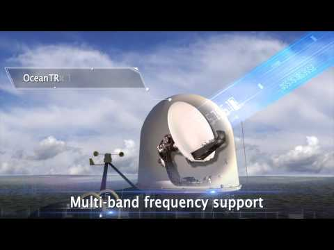 OceanTRx Maritime SatCom Solution by ORBIT