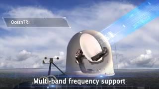 oceantrx maritime satcom solution by orbit