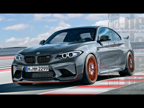 awesome 2018 bmw m2 csl youtube. Black Bedroom Furniture Sets. Home Design Ideas