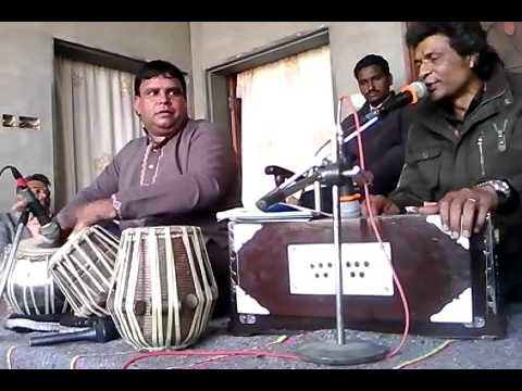 Ustad Chote Jimmy And Mehboob Gill:::2