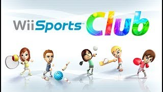 Lord Sorg Plays for Extra-Life: Wii Sports Club