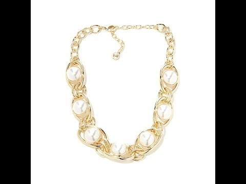 s out necklace j over graziano ebay yellow p resin hsn gold r