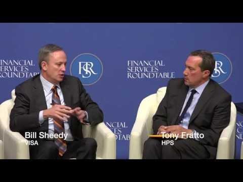 Tony Fratto Interviews Visa's Bill Sheedy