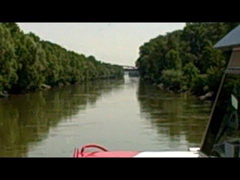 Along the Danube from Vienna to Bratislava (DDSG Blue Danube Twin City Liner) - Vienna, Austria