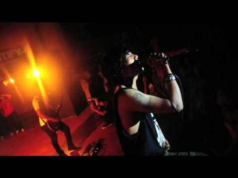 Symphony Of Silence - Rest In Peace (live in Singaraja)