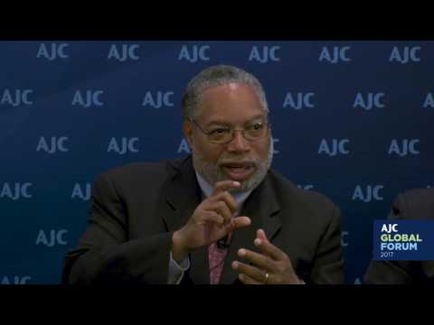 Black-Jewish Relations: Selma to Ferguson and Beyond