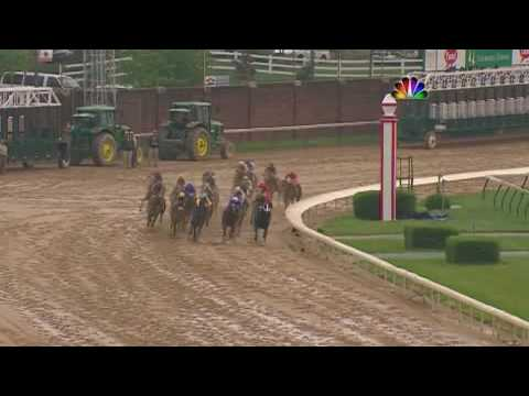 Preakness Results 2017: Finishing Times, Payouts List and Video Highlights