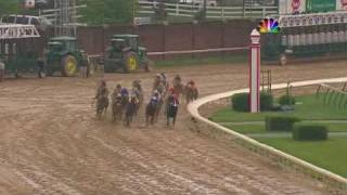 2009 Kentucky Derby Replay
