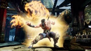 Repeat youtube video Jago's Theme : Tiger's Lair (Fully Edited) - Killer Instinct Xbox One 2013
