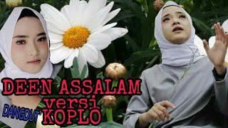 [1.35 MB] Nissa Sabyan - Deen Assalam versi Dangdut Koplo