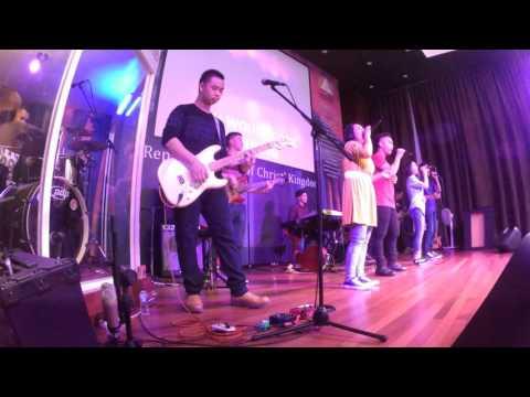 Unstoppable Love (Jesus Culture) - KGC Gorontalo