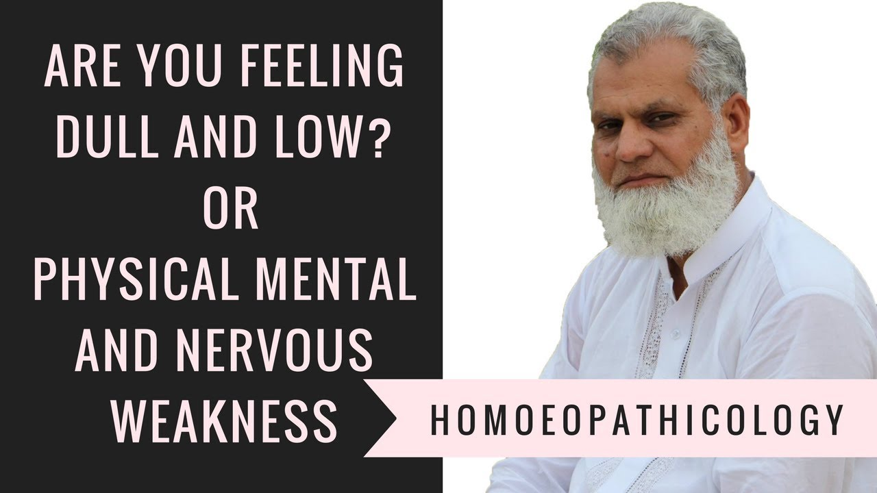 7 Best Homeopathic Medicines for Depression, Anxiety and Stress