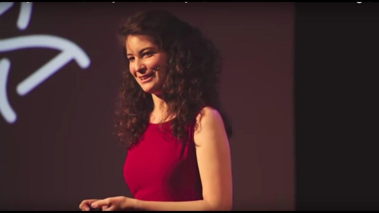 Il dialogo tra innovazione, tecnologia e diritto | Marta Ghiglioni | TEDxBrescia