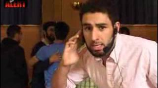 Imperial Isoc Islam is Peace- FOSIS Video Competition