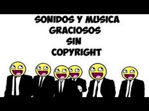 Musica Graciosa Para tus Videos Sin Copyright 2015