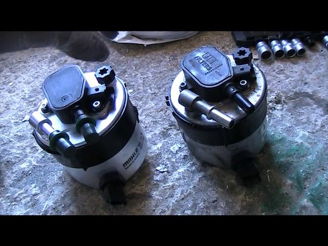 mazda 3 fuel filter change - youtube  youtube