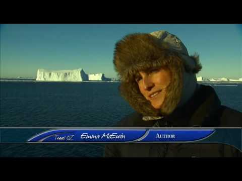 Travel Oz Series 2 Episode 18 Part 1