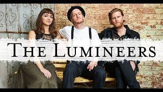 021 - The Lumineers - LIVE Covers