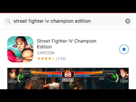 Super street fighter 2 the new challengers - sega Android ...