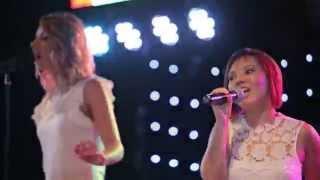 schöne russische Hochzeit- Tamada- Moderation deutsch-russisch- Show-Band BRAVO
