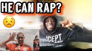Young Pierre Reacts To MC Poze do Rodo - Vida Louca (prod. Neobeats) 🇧🇷