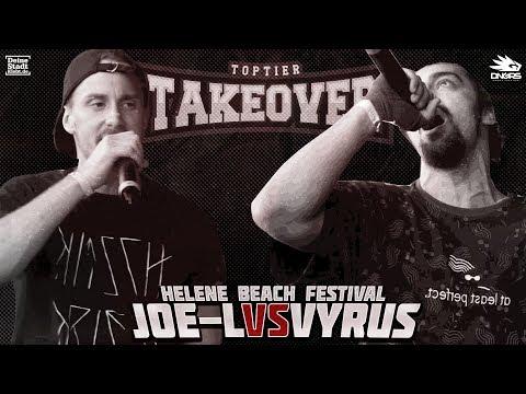 Joe-L vs. Vyrus
