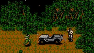 Metal Gear (NES) Playtнrough - NintendoComplete