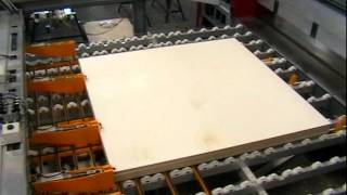 fierastrau circular de formatizat in pachet schelling fh6 utilaje prelucrare lemn