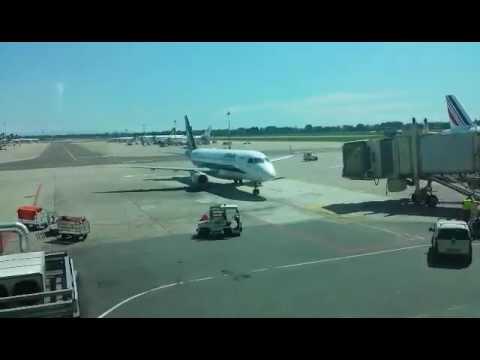Activity Leonardo Da Vinci International Airport Roma Italia FCO LIRF
