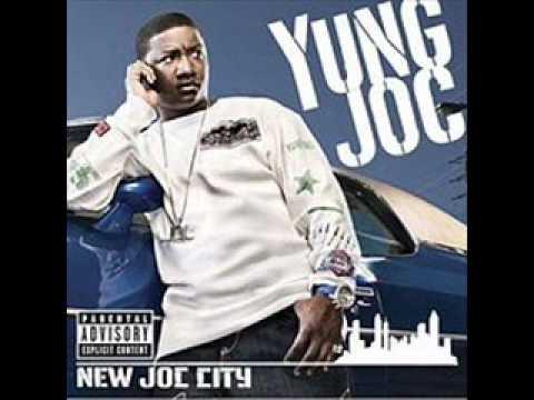 Yung Joc  Hear Me Coming