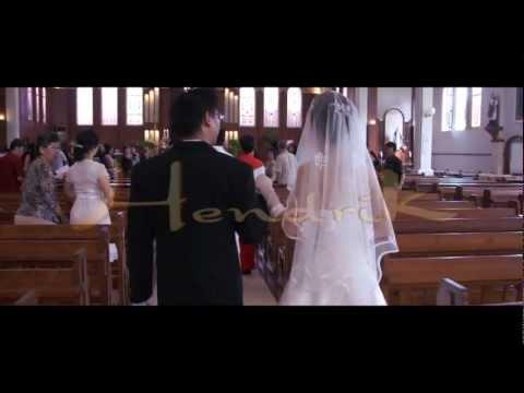 Video Pre Wedding House of Hendrik 01
