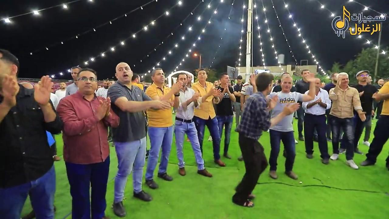 دبكة حجاااز اسمع وستمتع 🔥 الفنان محمد العراني مهرجان العريس قيس عابد 2020
