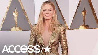 Margot Robbie Doesn't Want You To Call Her A 'Bombshell' – Here's Why She Hates It | Access