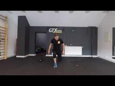 Trening GTX W Domu #13