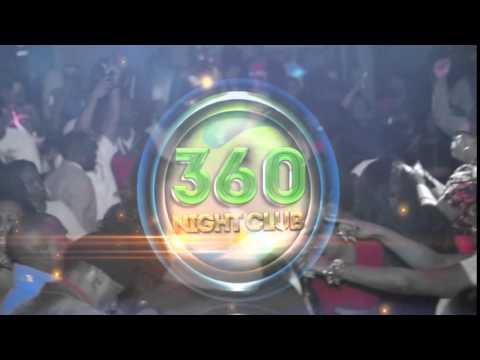 Club 360 TakeOver Thursdays DJ LES commercial