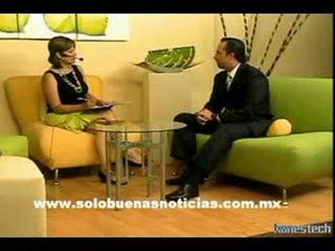 Solo Buenas Noticias - Lic. Pedro Medina
