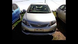 Toyota Allion 2011 года
